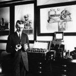 Do you believe…Nikola Tesla channeled his work through ET's?